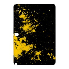 Space Colors Samsung Galaxy Tab Pro 10 1 Hardshell Case by ValentinaDesign