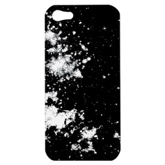 Space Colors Apple Iphone 5 Hardshell Case by ValentinaDesign