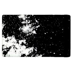 Space Colors Apple Ipad 3/4 Flip Case by ValentinaDesign