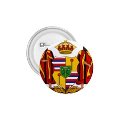 Kingdom Of Hawaii Coat Of Arms, 1795 1850 1 75  Buttons by abbeyz71