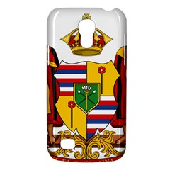 Kingdom Of Hawaii Coat Of Arms, 1795 1850 Galaxy S4 Mini by abbeyz71