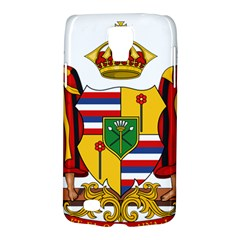 Kingdom Of Hawaii Coat Of Arms, 1795 1850 Galaxy S4 Active by abbeyz71