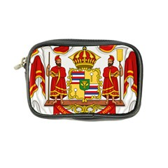 Kingdom Of Hawaii Coat Of Arms, 1850 1893 Coin Purse by abbeyz71