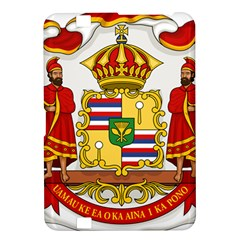 Kingdom Of Hawaii Coat Of Arms, 1850 1893 Kindle Fire Hd 8 9  by abbeyz71
