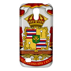 Kingdom Of Hawaii Coat Of Arms, 1850 1893 Galaxy S4 Mini by abbeyz71