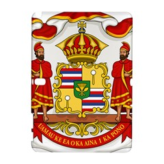 Kingdom Of Hawaii Coat Of Arms, 1850 1893 Galaxy Note 1 by abbeyz71
