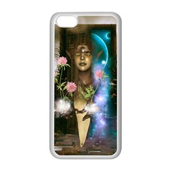 The Wonderful Women Of Earth Apple Iphone 5c Seamless Case (white) by FantasyWorld7