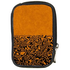 Modern Paperprint Terra Compact Camera Cases by MoreColorsinLife