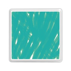 Background Green Abstract Memory Card Reader (square)
