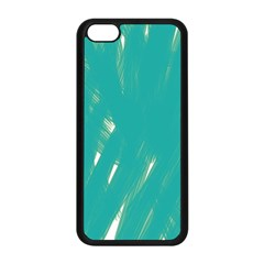 Background Green Abstract Apple Iphone 5c Seamless Case (black)