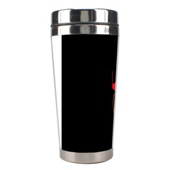 Ship Space Spaceship Stainless Steel Travel Tumblers