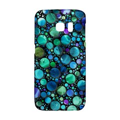 Lovely Shapes 2c Galaxy S6 Edge by MoreColorsinLife