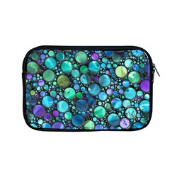 Lovely Shapes 2c Apple Macbook Pro 13  Zipper Case by MoreColorsinLife