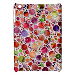 Lovely Shapes 2a Apple Ipad Mini Hardshell Case by MoreColorsinLife
