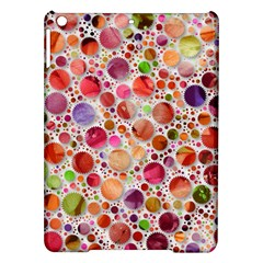 Lovely Shapes 2a Ipad Air Hardshell Cases by MoreColorsinLife