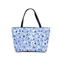 Lovely Shapes 1c Shoulder Handbags by MoreColorsinLife
