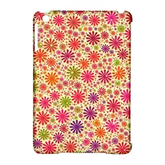 Lovely Shapes 3c Apple Ipad Mini Hardshell Case (compatible With Smart Cover) by MoreColorsinLife