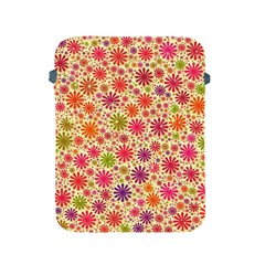 Lovely Shapes 3c Apple Ipad 2/3/4 Protective Soft Cases by MoreColorsinLife