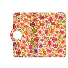 Lovely Shapes 3c Kindle Fire Hdx 8 9  Flip 360 Case by MoreColorsinLife
