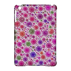 Lovely Shapes 3a Apple Ipad Mini Hardshell Case (compatible With Smart Cover) by MoreColorsinLife