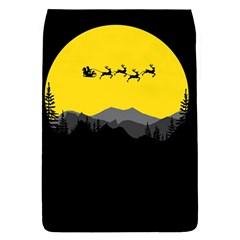 Christmas Dear Santa Claus Card Flap Covers (s)
