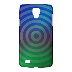 Blue Green Abstract Background Galaxy S4 Active