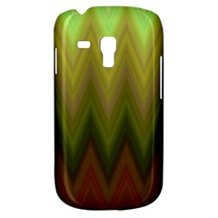 Zig Zag Chevron Classic Pattern Galaxy S3 Mini