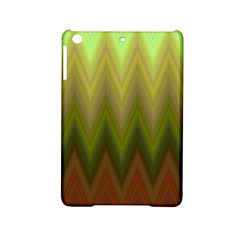 Zig Zag Chevron Classic Pattern Ipad Mini 2 Hardshell Cases