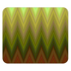 Zig Zag Chevron Classic Pattern Double Sided Flano Blanket (small)  by Nexatart