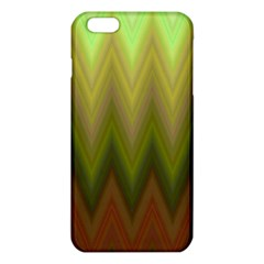 Zig Zag Chevron Classic Pattern Iphone 6 Plus/6s Plus Tpu Case