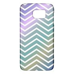 Zigzag Line Pattern Zig Zag Galaxy S6