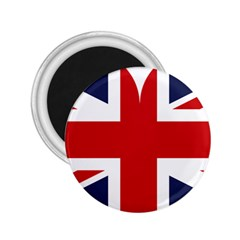 Uk Flag United Kingdom 2 25  Magnets