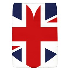 Uk Flag United Kingdom Flap Covers (s)  by Nexatart