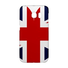 Uk Flag United Kingdom Galaxy S6 Edge