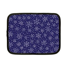 Pattern Circle Multi Color Netbook Case (small)