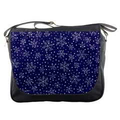 Pattern Circle Multi Color Messenger Bags