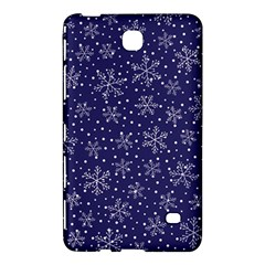 Pattern Circle Multi Color Samsung Galaxy Tab 4 (8 ) Hardshell Case