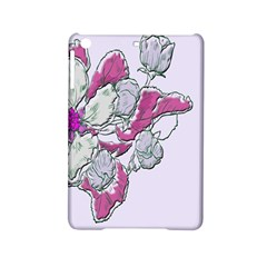 Bouquet Flowers Plant Purple Ipad Mini 2 Hardshell Cases by Nexatart