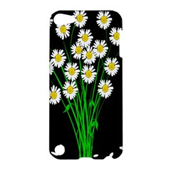 Bouquet Geese Flower Plant Blossom Apple Ipod Touch 5 Hardshell Case