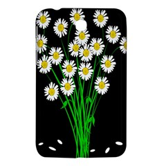Bouquet Geese Flower Plant Blossom Samsung Galaxy Tab 3 (7 ) P3200 Hardshell Case  by Nexatart