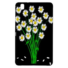 Bouquet Geese Flower Plant Blossom Samsung Galaxy Tab Pro 8 4 Hardshell Case