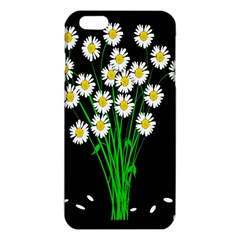 Bouquet Geese Flower Plant Blossom Iphone 6 Plus/6s Plus Tpu Case