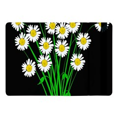 Bouquet Geese Flower Plant Blossom Apple Ipad Pro 10 5   Flip Case