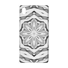 Mandala Pattern Floral Sony Xperia Z3+