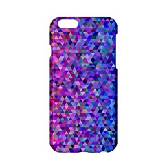 Triangle Tile Mosaic Pattern Apple Iphone 6/6s Hardshell Case