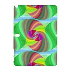Seamless Pattern Twirl Spiral Galaxy Note 1