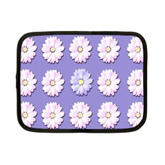 Daisy Flowers Wild Flowers Bloom Netbook Case (small)