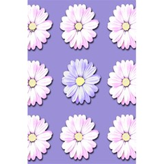 Daisy Flowers Wild Flowers Bloom 5 5  X 8 5  Notebooks