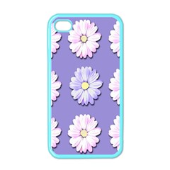 Daisy Flowers Wild Flowers Bloom Apple Iphone 4 Case (color) by Nexatart
