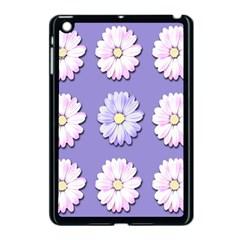 Daisy Flowers Wild Flowers Bloom Apple Ipad Mini Case (black)